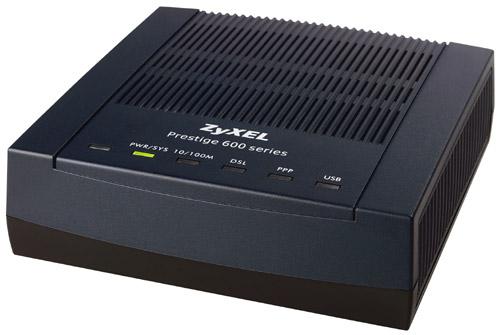 драйвера на модем zyxel p660rt3