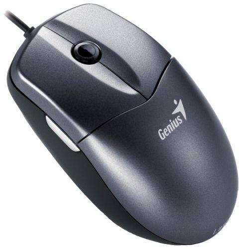 манипулятор типа мышь genius